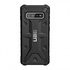 UAG Hard Case Galaxy S10 Plus Pathfinder zwart