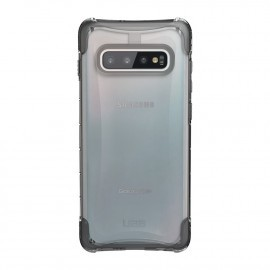UAG Hard Case Galaxy S10 Plus Plyo Ice clear