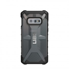 UAG Hard Case Galaxy S10E Plasma Ash Clear