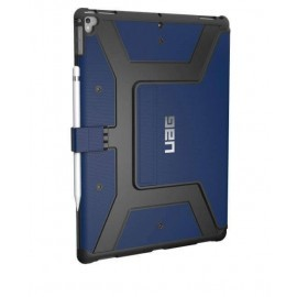 "Urban Armor Gear Metropolis case iPad Pro 12,9"" blauw"