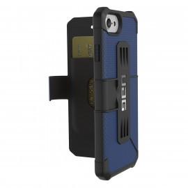 Urban Armor Gear Metropolis case iPhone 6(S)/7/8 blauw