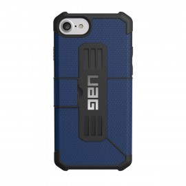 Urban Armor Gear Metropolis case iPhone 6(S)/7/8 blauw