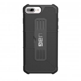 Urban Armor Gear Scout iPhone 6(S) / 7 / 8  Plus zwart