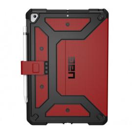 UAG Hard Case Metropolis iPad 10.2 2019 / 2020 rood