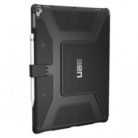 Urban Armor Gear case iPad Pro 12.9 (2017) Metropolis zwart