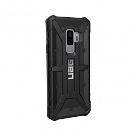 Urban Armor Gear Hard Case Galaxy S9 Plus Pathfinder zwart