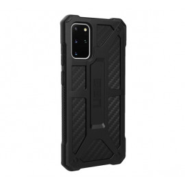 UAG Hard Case Monarch Galaxy S20 Plus carbon zwart