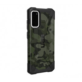 UAG Hard Case Pathfinder Galaxy S20 Ultra forest camo