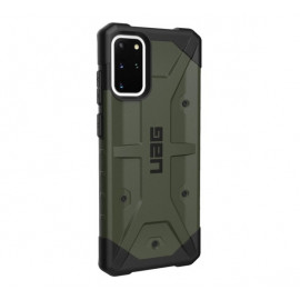 UAG Hard Case Pathfinder Galaxy S20 Plus olijfgroen