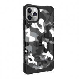 UAG Hard Case Pathfinder iPhone 11 Pro Max camo wit