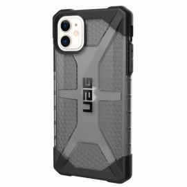 UAG Hard Case Plasma iPhone 11 ash clear