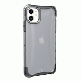 UAG Hard Case Plyo iPhone 11 ash clear