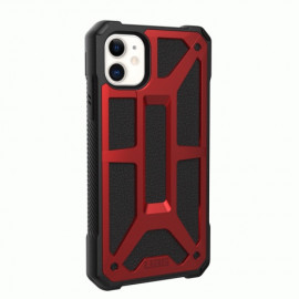 UAG Hardcase Monarch iPhone 11 rood