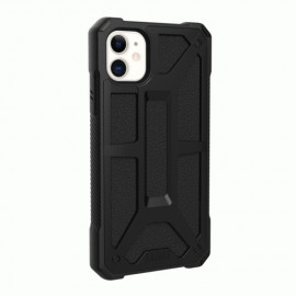 UAG Hardcase Monarch iPhone 11 zwart