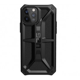 UAG Monarch Hard Case iPhone 12 / iPhone 12 Pro zwart