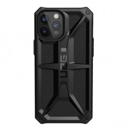 UAG Monarch Hard Case iPhone 12 Pro Max zwart