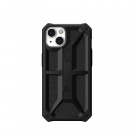 UAG Monarch Hardcase iPhone 13 zwart