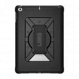 UAG Metropolis Handstrap Case iPad 2017 zwart