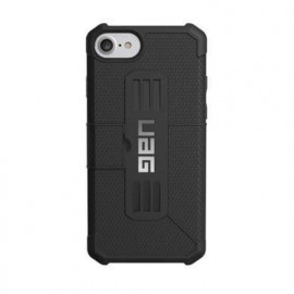 Urban Armor Gear Metropolis case iPhone 6(S) / 7 / 8 zwart