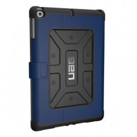 Urban Armor Gear Metropolis case iPad Air 1 / 2017 blauw