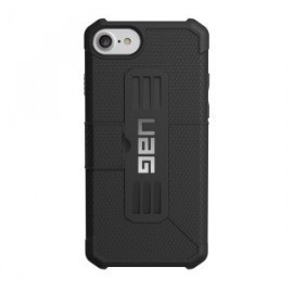 Urban Armor Gear Scout iPhone 6(S) / 7 zwart
