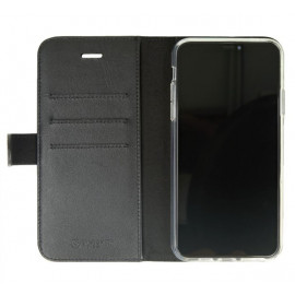 Valenta Booklet Classic Luxe iPhone 11 Pro Max zwart