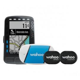 Wahoo Fitness ELEMNT ROAM GPS Bundel Fiets Computer