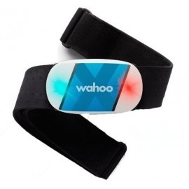 Wahoo Fitness TICKR X Multi-Sport Motion & hartslagmeter