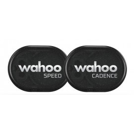 Wahoo Fitness RPM Speed & Cadence Bundel