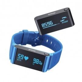 Withings Pulse stappenteller (smart activity tracker)