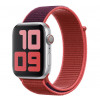 Apple Sport Loop Apple Watch 38mm / 40mm (PRODUCT) Red 2nd Gen